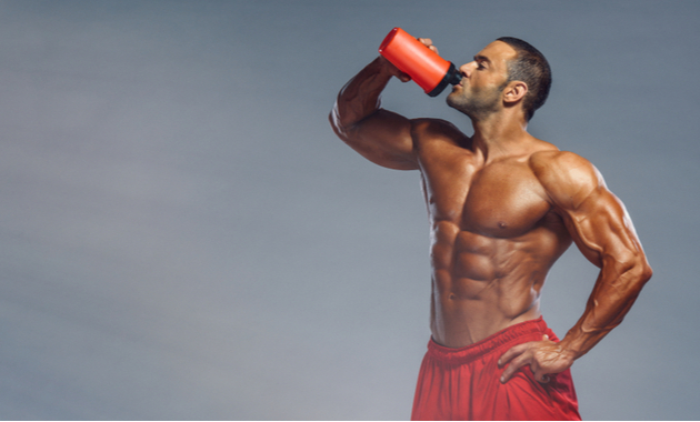 Top crazy bulk selling supplements